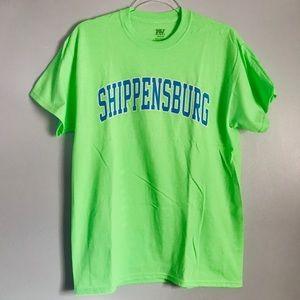 SHIPPENSBURG UNIVERSITY | unisex